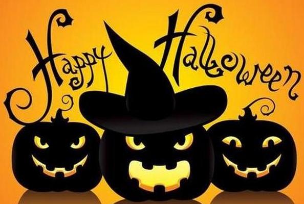 Trick or Treat! Celebs Celebrate Halloween 2012!