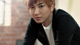 Super Junior Leeteuk