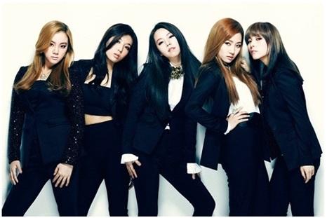 Wonder Girls' Yoobin Is Now Their Skinniest Member?