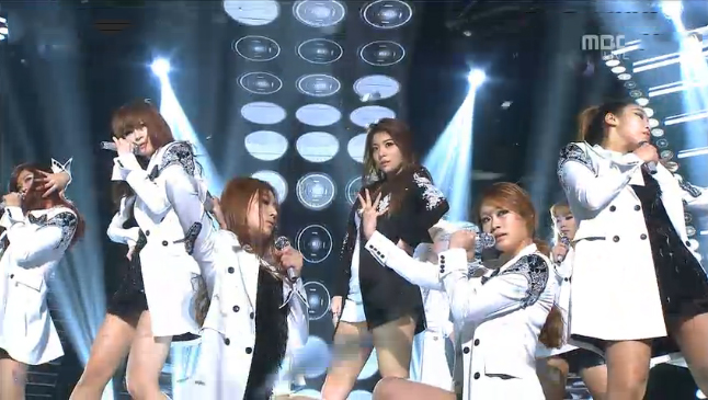 """Ailee Performs """"I Will Show You"""" for Music Core Comeback"""