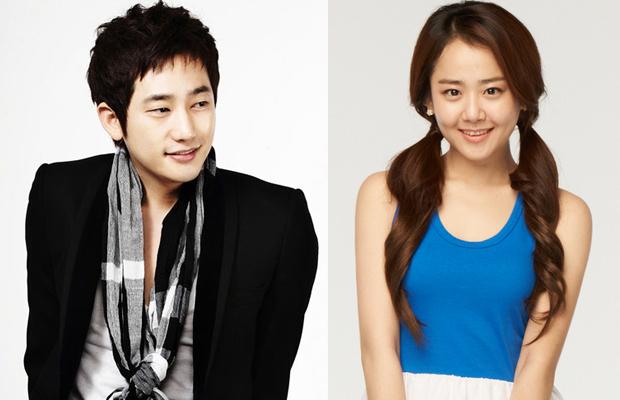 "Park Shi Hoo to Romance Moon Geun Young in ""Cheongdamdong Alice"""