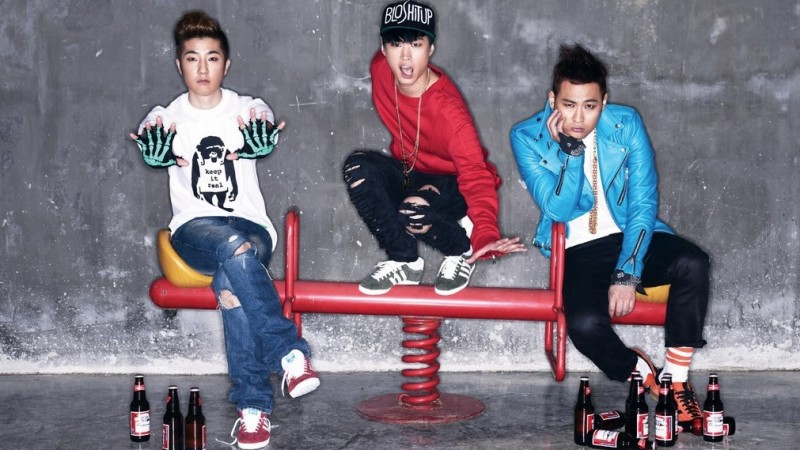 Fuse TV Praises Epik High as Driving Force of Growth of Korea's Hip-Hop