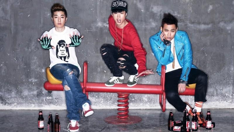 Fuse TV Praises Epik High as Driving Force of Growth of Korea's Hip-Hop