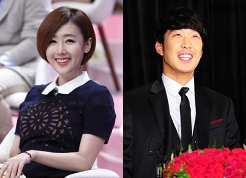 Celebrities React Differently to Haha & Byul's Wedding News