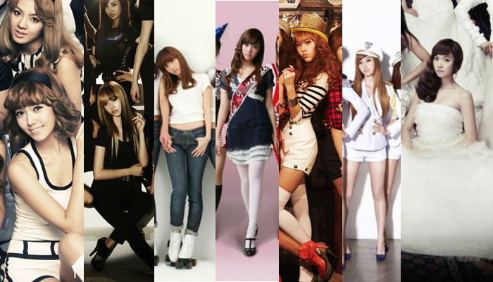 Soompi's Ultimate Lookbook: Girls' Generation Jessica