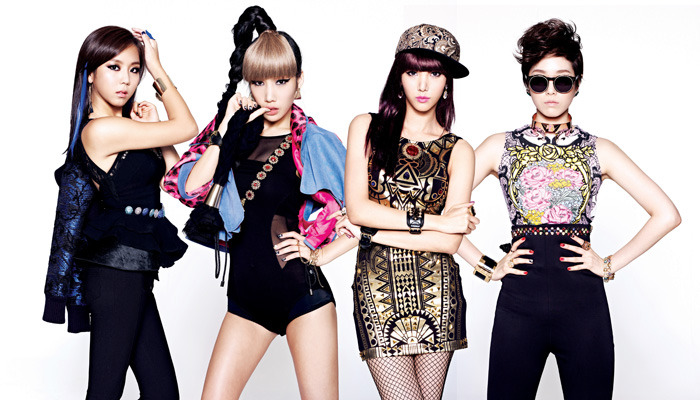 """Jewelry Releases MV Teaser for """"Look At Me"""""""