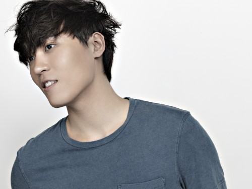 "John Park to Release Digital Single for Film ""The Werewolf Boy"""