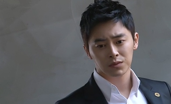 """The King2Heart""s Knight in Shining Armor Jo Jung Suk's Ideal Girl is 2NE1's CL"