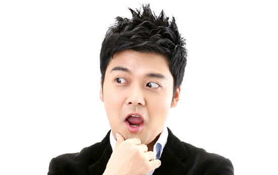 Announcer Jun Hyun Moo Looks Pretty Creepy Dressed as a Girl