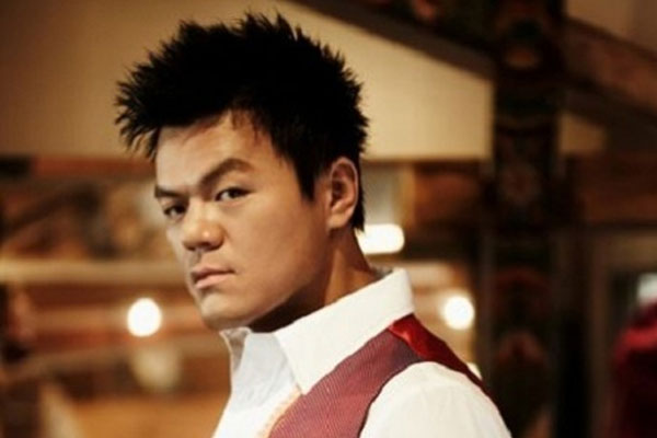 JYP Ranks #1 in Songwriting Royalties in 2011