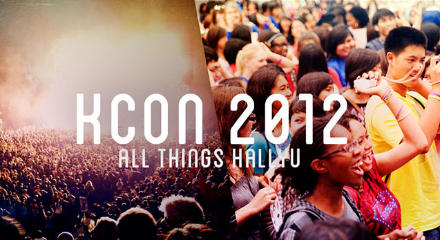 Win Two Tickets to KCON 2012 in Irvine, CA on October 13th!