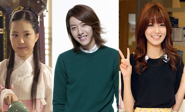 Acting Idols: See Who's Acting in Kdramas Right Now!