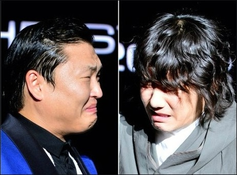 "Kim Jang Hoon on Dispute With PSY: ""Everything Was My Fault"""