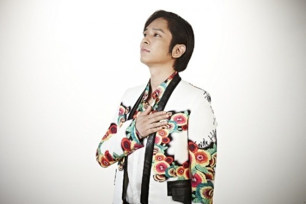 Kim Jung Hoon to Make Come Back as a Singer on October 9