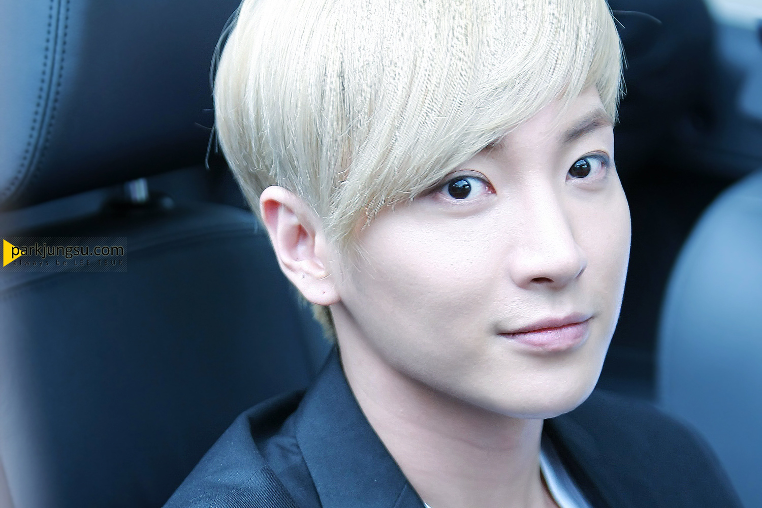 SIA Will Be Super Junior's Leeteuk's Last Official Activity before Enlistment