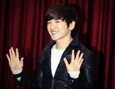 Shinhwa's Lee Min Woo Will Resume Solo Activities by the End of This Year