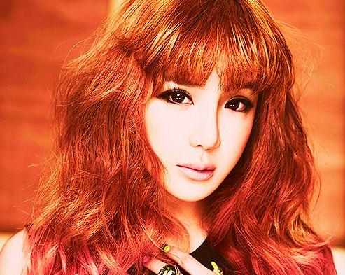 2NE1 member Bom's Sister Films Movie with Kim Nam Gil