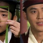 Moon Geun Young's Male Doppelganger Found