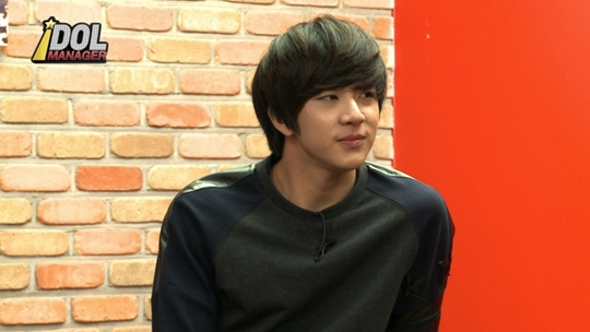 MBLAQ's Thunder Has Never Dated Before
