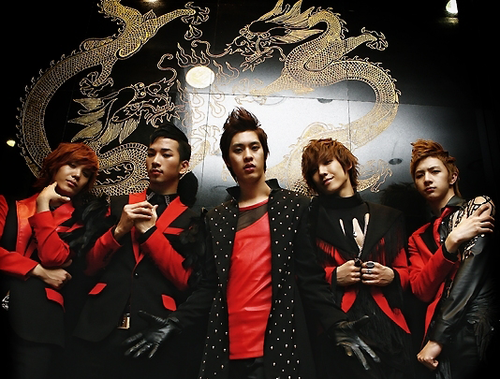MBLAQ's Top Five Hottest Music Videos