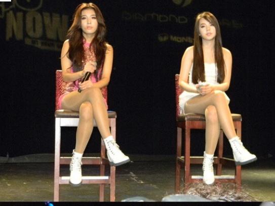 Wonder Girls' Sohee Wows Netizens with Untouched Photos