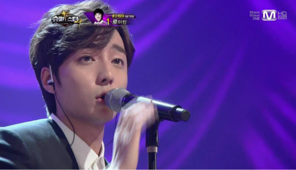 """Super Star K4"" Winner Roy Kim to Perform at MAMA 2012"