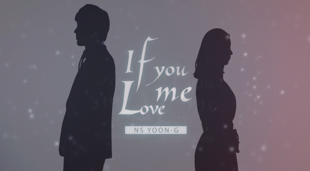 """NS Yoon-G Releases MV for """"If You Love Me"""" Feat. Jay Park"""