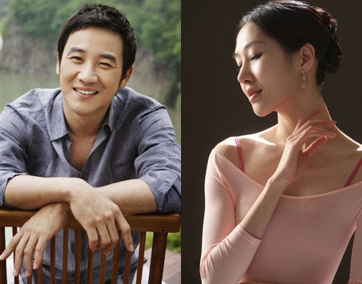 Uhm Tae Woong to Get Married to Ballerina Yoon Hye Jin Who Is 5 Weeks Pregnant