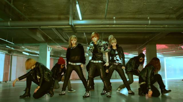 """D-Unit Releases Comeback MV """"Luv Me"""""""