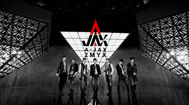 "A-JAX Reveals MV Teaser for ""2MYX"""