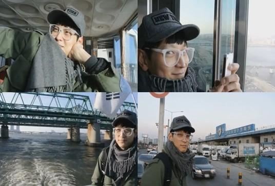 Kang Dong Won Got Younger Post Military Service?