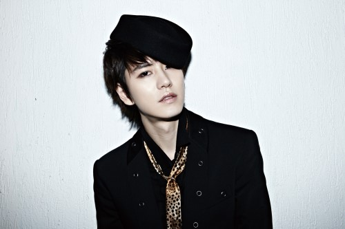 """Super Junior's Kyuhyun Sings """"Just Once"""" for """"The Great Seer"""" OST"""