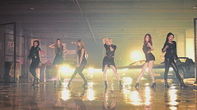 "TAHITI Releases Dance Version MV for ""Hasta Luego"""