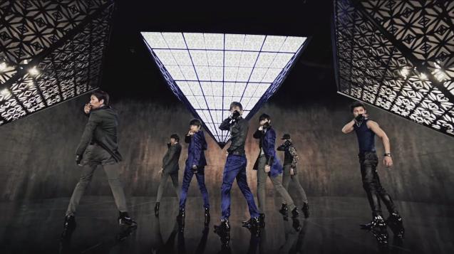 """A-JAX Releases Their Comeback MV """"2MYX"""""""
