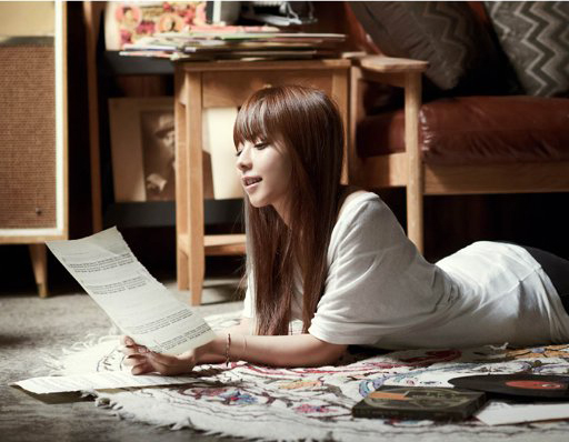 "Juniel Reveals Comeback Teaser for ""Bad Man"""