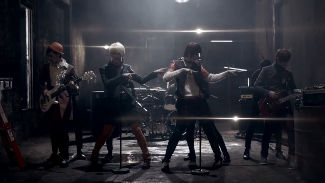 """LED Apple Releases MV for """"Let The Wind Blow"""""""