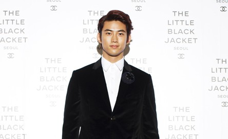 "Korea's Top ""FashioniSTARS"" Attend Event for Chanel"
