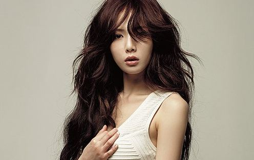 What Will 4minute's HyunA Look Like 10 Years from Now? Pictures Included