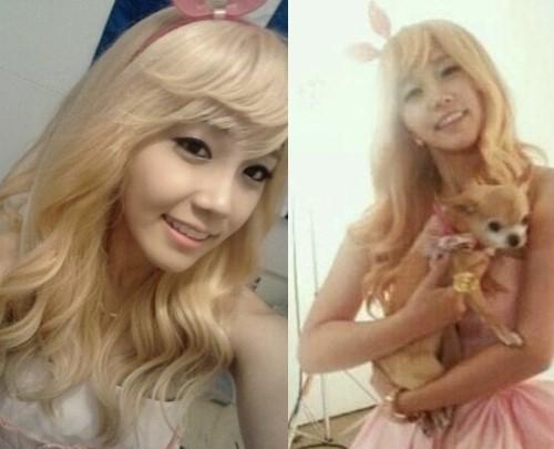 APink's Jung Eun Ji Thanks Girls' Generation's Jessica for Musical Help