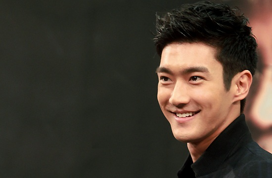 Super Junior's Choi Si Won Invites Fans to be Extras in His Drama