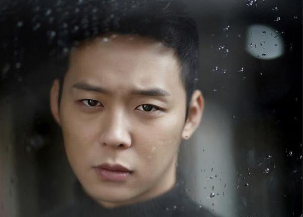 Yoo Chun Looks Very Sad at First Script Reading Session