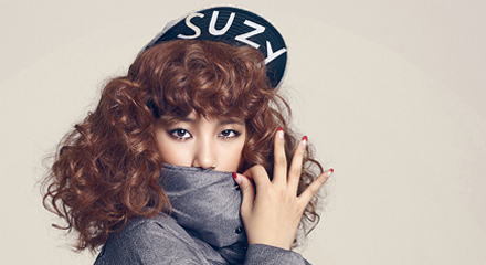 """A """"Fan"""" Gets Intimate with miss A's Suzy"""