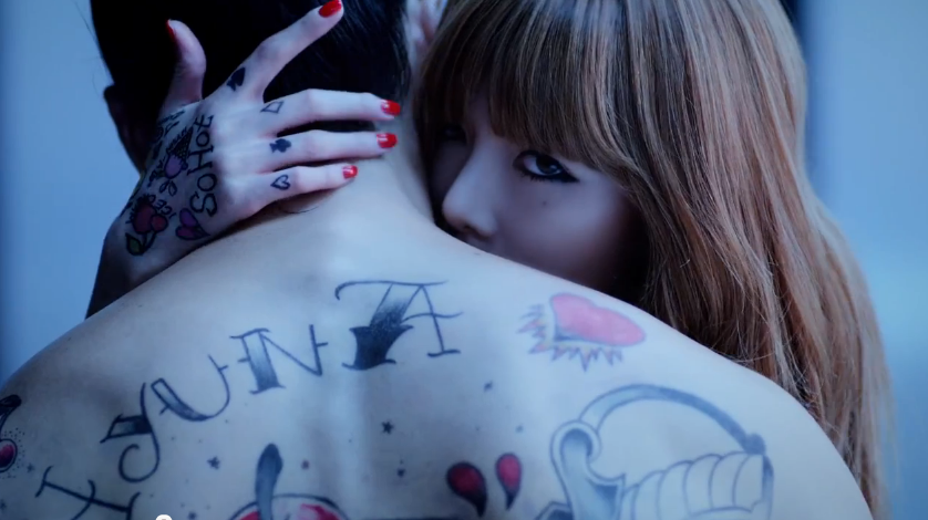 """HyunA: """"People Have Told Me I Act Too Sexy For My Age"""""""