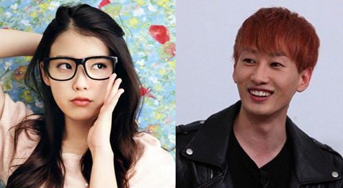 10 Possible K-Pop Idol Couples?