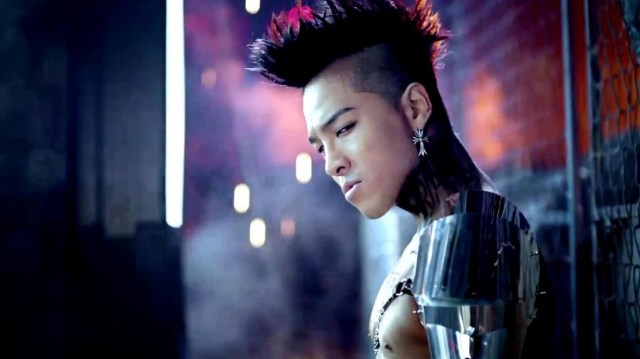 """Big Bang's Taeyang to Perform with M-Flo for """"A-Nation"""""""