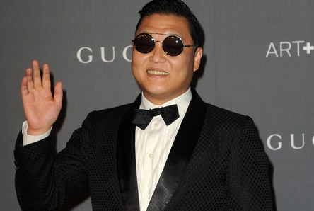 PSY Nominated for Favorite Music Video at People's Choice Awards
