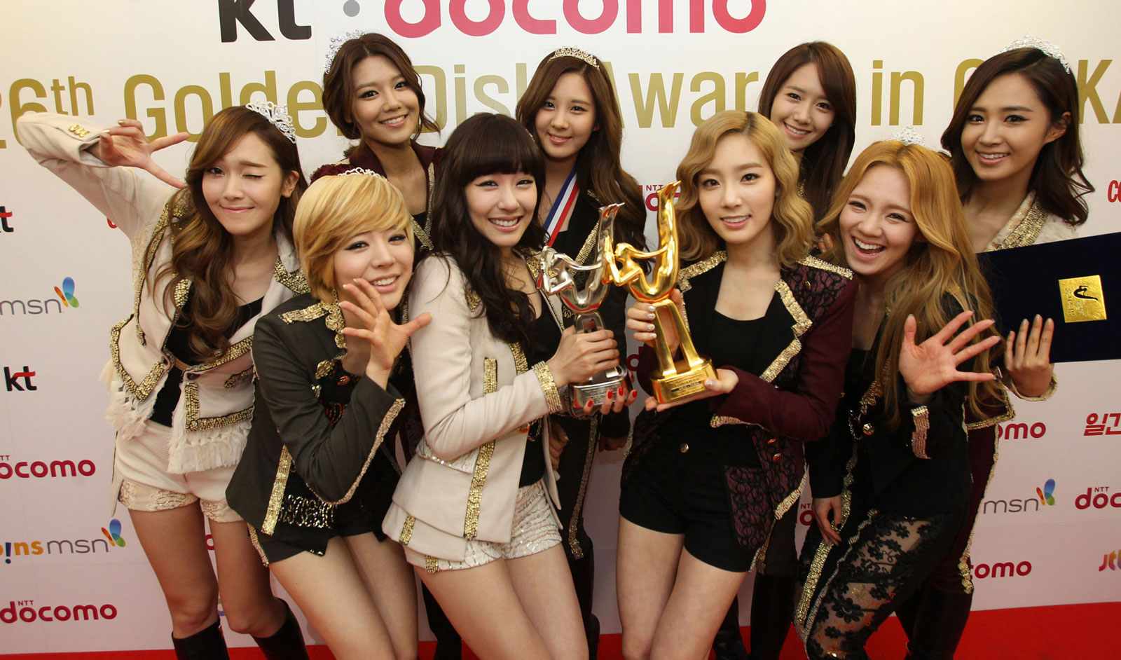 """""""The Guardian"""" Claims PSY Is a One-Hit Wonder While Girls' Generation Will Last"""
