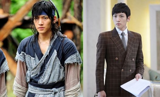 Ji Chang Wook Lost 22 Pounds For His Role in Five Fingers