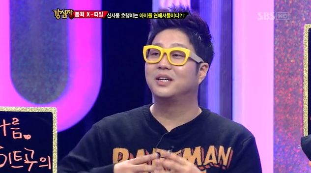 Sinsadong Tiger Reveals How He Helped Idols Date Each Other
