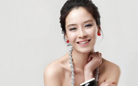 """""""Running Man""""s Song Ji Hyo Praises Yoo Jae Suk"""